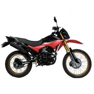 Motomel Skua 250 Base 2013