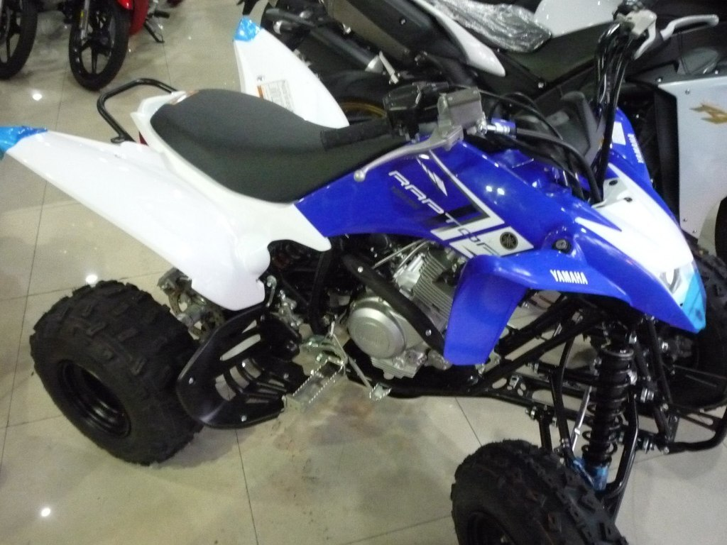 2013 Yamaha Atv Reviews Prices And Specs Autos Post