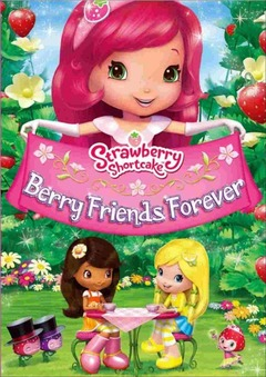 Frutillita: Berry Friends Forever