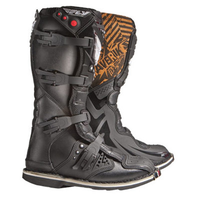botas motocross FLY RACING Maverick MX