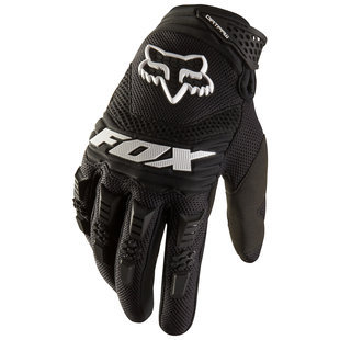 GUANTES MOTOCROSS FOX RACING DIRTPAW ORIGINALES USA!