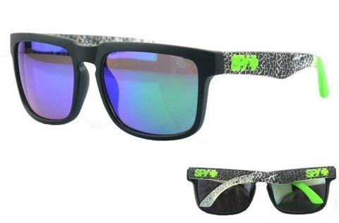 gafas para sol SPY+ Ken Block #43 signature series