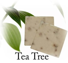 Jabón Tea Tree