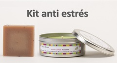 Kit anti estres