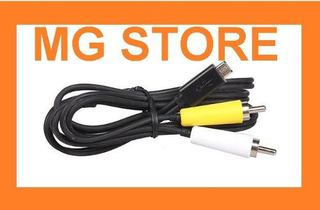 Cable Micro Usb A Audio/video Ideal Celulares-Tablet-Cam