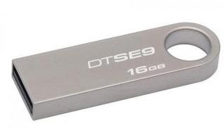 Pendriver Kingston 16gb Dtse9 | Original Con Garantia