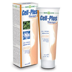 Cell Plus Anticelulitis Efecto Frio