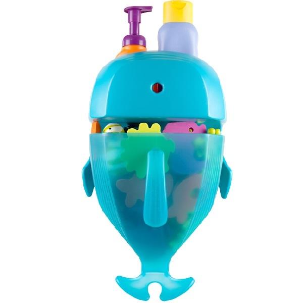 Organizador De Juguetes Baño:Organizador de juguetes para baño — Mi primer almacén