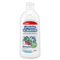 Limpiador de Biberones 450ml