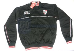 Campera deportiva River Plate Oficial