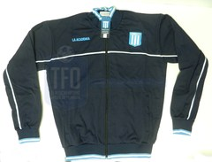 Campera deportiva Racing Club Oficial
