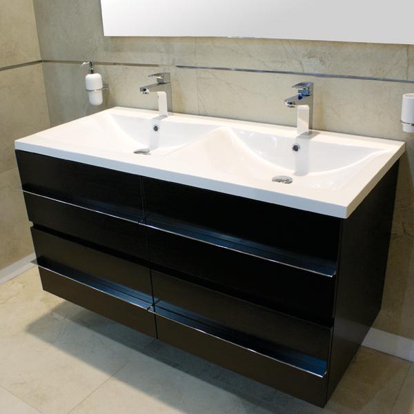 Cabinas De Baño Oikos:Mueble Mallorca 120 – Comprar en Oikos Design