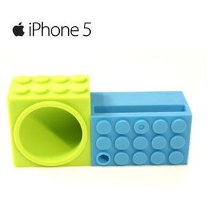 Soundblk para Iphone 5