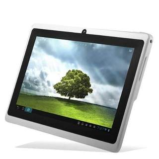 Tablet de 7 pulgadas Android 4.1.2