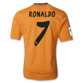 Real Madrid Tercera 13/14 RONALDO