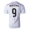Real Madrid Local 14/15 BENZEMA