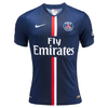 Paris Saint Germain Local 14/15