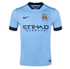 Manchester City Local 14/15