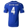 Chelsea FC Local 14/15 DAVID LUIZ