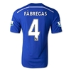 Chelsea FC Local 14/15 FABREGAS
