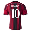 AC Milan Local 14/15 HONDA