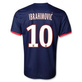 Paris Saint Germain Local 13/14 IBRAHIMOVIC