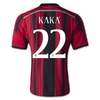 AC Milan Local 14/15 KAKÁ