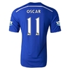 Chelsea FC Local 14/15 OSCAR