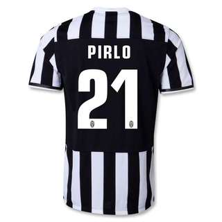 Juventus Local 13/14 PIRLO