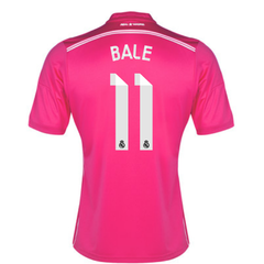 Real Madrid Visitante 14/15 BALE