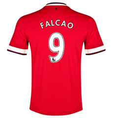 Manchester United FC Local 14/15 FALCAO