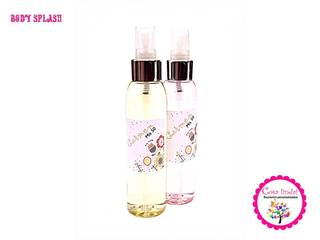 Body splash 125ml