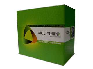 Multydrink Pack (Solo para distribuidores)
