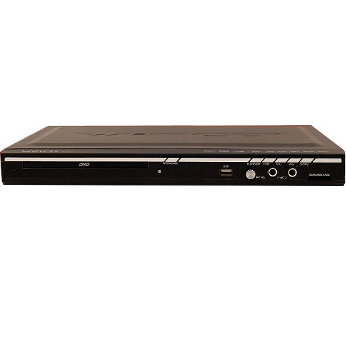 Reproductor de Dvd C/ HDMI y USB Winco DVD-615