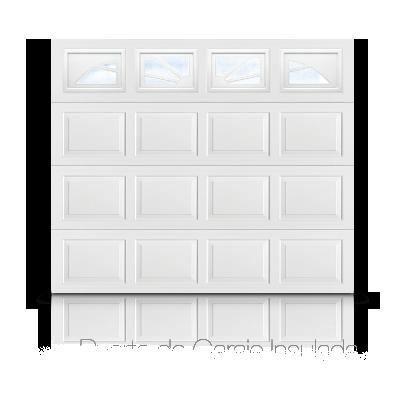 Puertas de garage o cochera doctor doors depot - Puertas de cochera ...