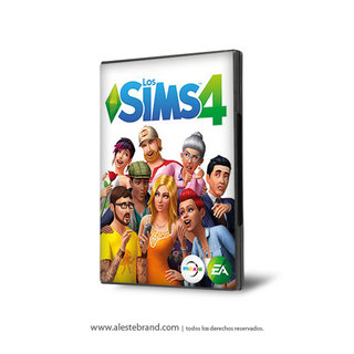 Los Sims 4 Edición Limitada PC Digital