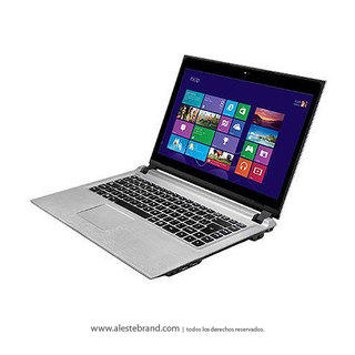 Notebook Positivo BGH G861 TOUCH CORE I5 4GB 500GB 14
