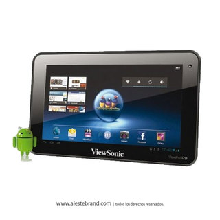 Tablet PC ViewPad i7d Viewsonic