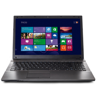 Notebook BANGHO - 15.6 - 8gb - 1tb - Ultrafina - Windows 8 - Modelo: I7-518
