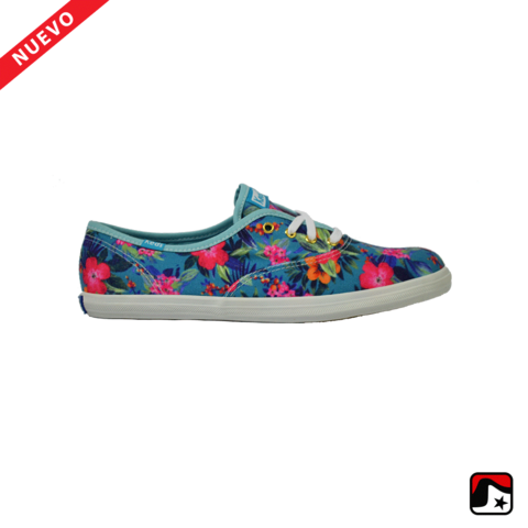 KEDS - CHAMPION TROPICAL KE511801 - DAMA