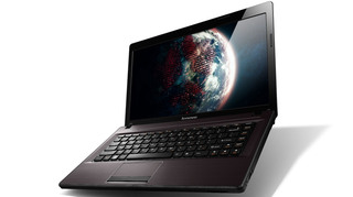 Notebook G580 CoreI5 3230M RAM 4GB HD 1TB HDMI W8 15.6