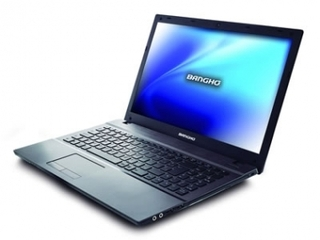Notebook  i5-518 Core i5 RAM 6GB HD 750GB W8 15.6
