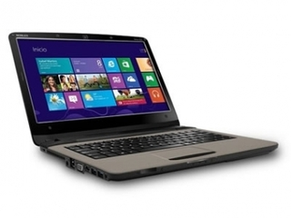 Notebook NB1501 Celeron B830 RAM 2GB HD 320GB W8 14
